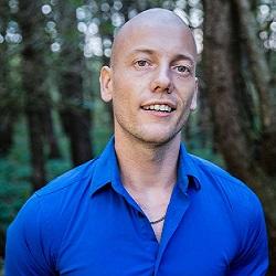 Foto – Johan Haagsma als LTC Coach