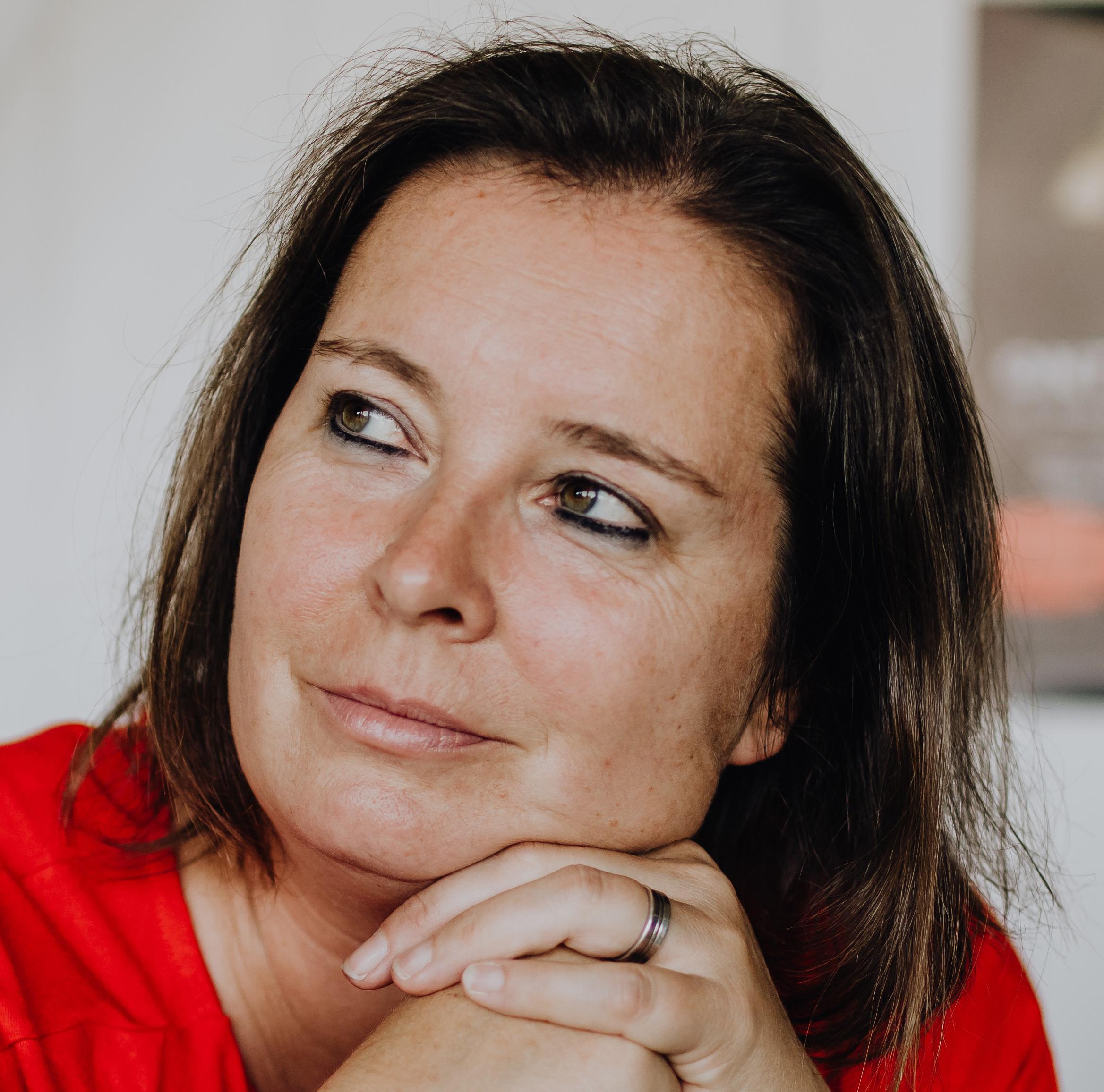 Katrien Bontinck