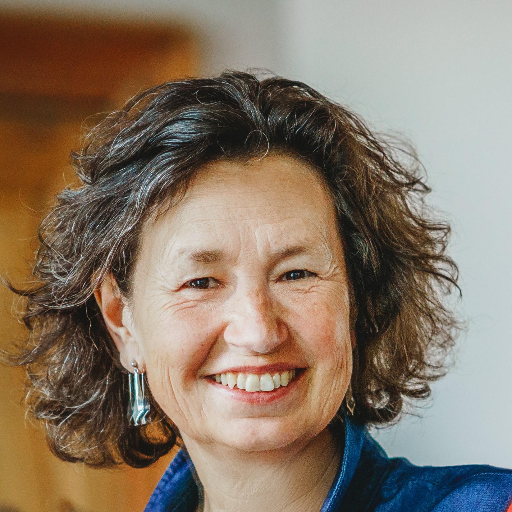 Olga Bosmans