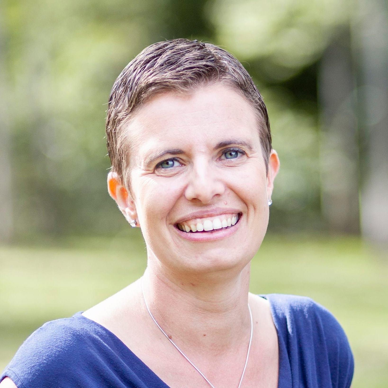 Sandra Mannaerts